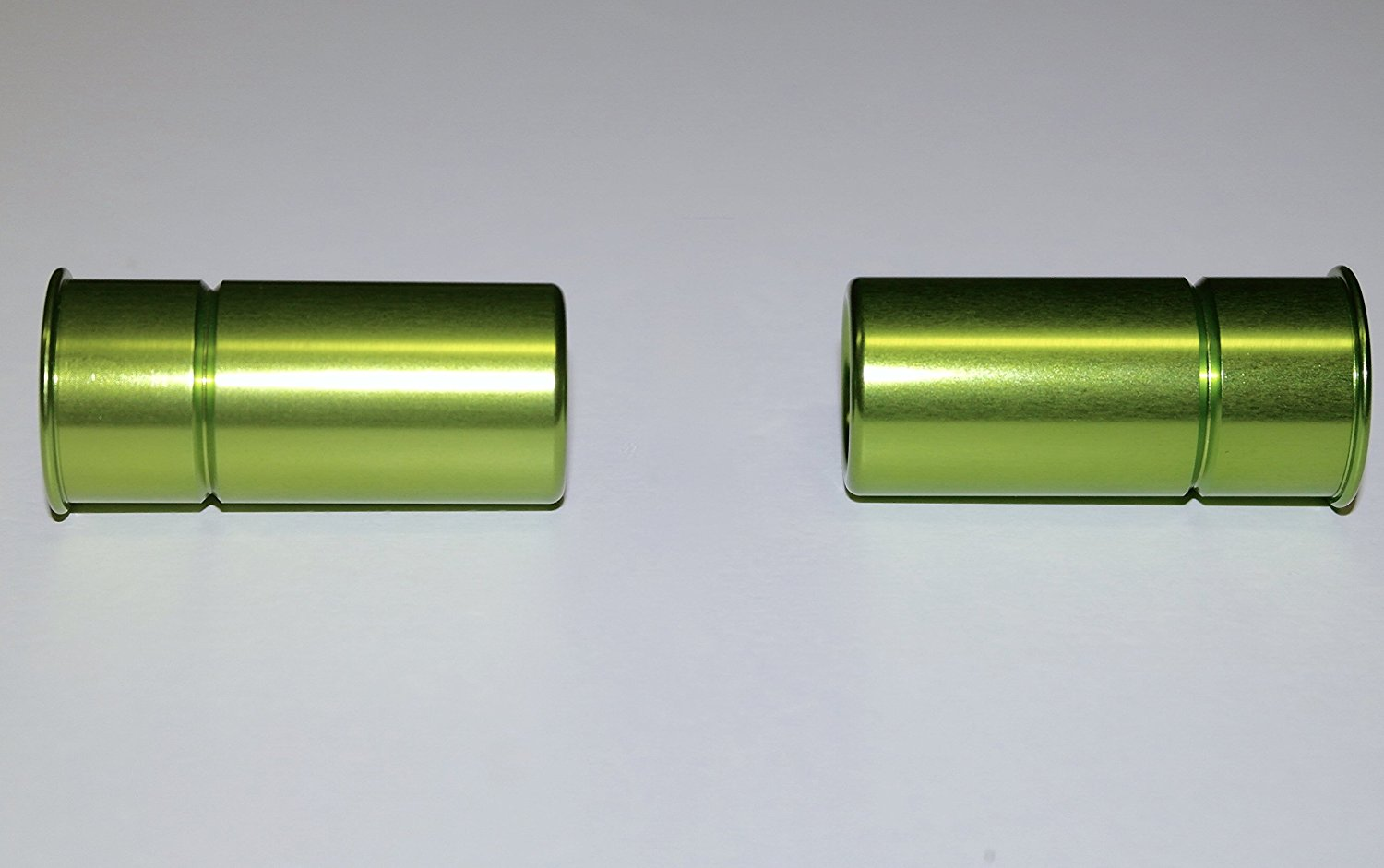 12 bore gauge snap caps