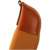Padded Shot gun slip bag leather Canvas