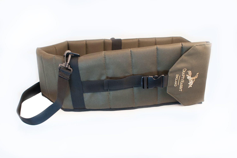 Folding Shotgun slip bag