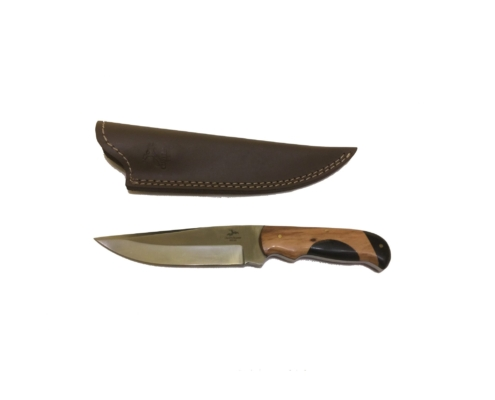 Fixed blade knife - Sheath Knife