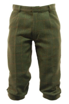 Breeks shooting trousers