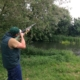 clay pigeon shooting accessories,